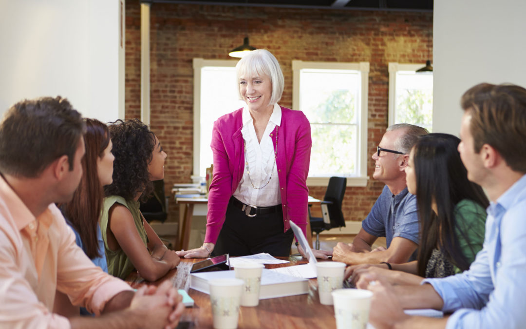 For Learning Professionals, Soft Skills Give the Hard Skills Meaning